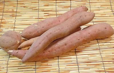 ☆Approximately 1 kg of Anno potato <limited number of> of organic farming Miyashita