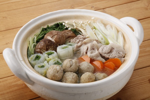 ★ Alpha soup pot set