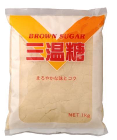 白砂糖ほど精白されていませんので 付与 カルシウムをはじめとしたミネラル 安値 ビタミンが残っています ムソー 三温糖1kg ■
