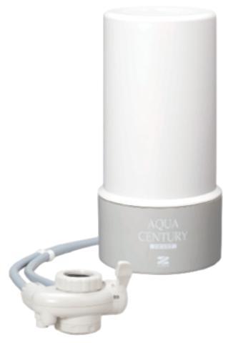 ■【ムソー】(ゼンケン)浄水器アクアセンチュリースマート