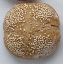 自然栽培パンセット と同梱で送料無料 希少な自然栽培小麦を使用し ひとつひとつ 時間をかけて丁寧に焼き上げました 焼きたてを急速冷凍 産地直送 クール送料別途1200円 沖縄 九州へは送料1550円 ご注文後に修正 自然栽培小麦のパンカイザーゼンメル お得 全品送料無料 3個 配送日指定不可※ 同梱不可 白キヌア 代引不可 を複数個ご注文の場合 送料は1個分となります 自然栽培パン