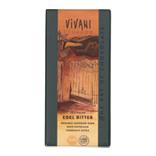 -Vivani organic dark chocolate (superior) 100 g * October-April-limited edition