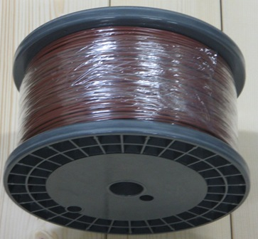 T型熱電対0.32mm二重被覆400m巻クラス1