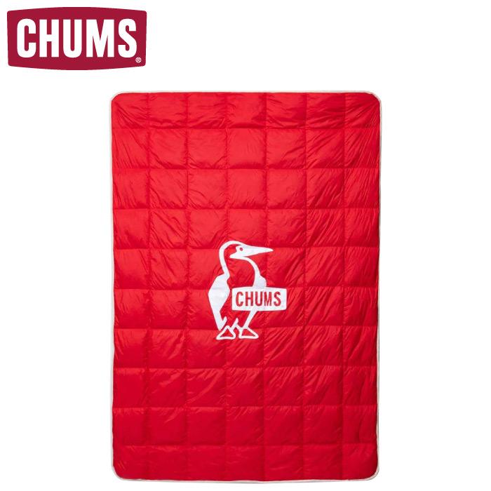 CHUMS チャムス Booby Down Blancket ブービーダウンブランケット 2019年春夏モデル CH09-1146