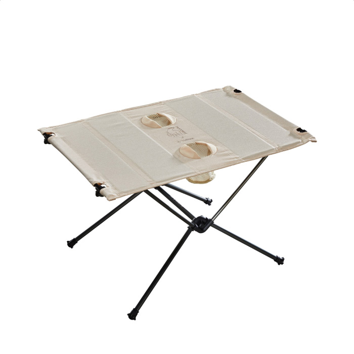 Nordisk x Helinox ノルディスク x ヘリノックス Table テーブル 2019年秋冬モデル 149013