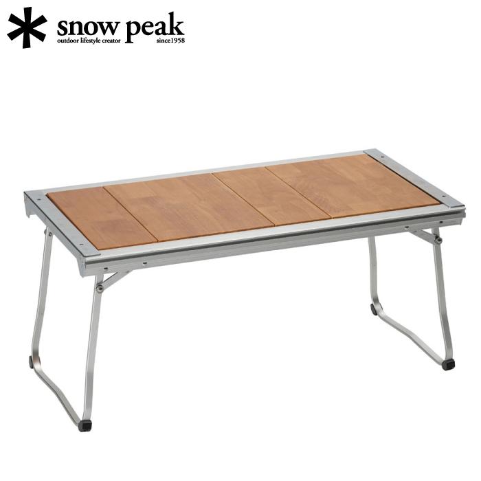 【クーポン有】 snow peak スノーピーク エントリーIGT ファニチャー CK-080