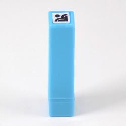 既成別製浸透印 6mm角(200個)C0606F-20050個以上のお得なオーダー商品