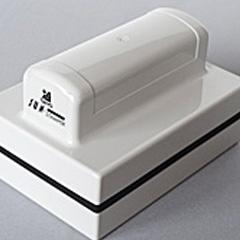 サンスタンパーT-TYPE(速乾性不滅インク)印面サイズ56×87(mm)[保護袋に入れて発送]