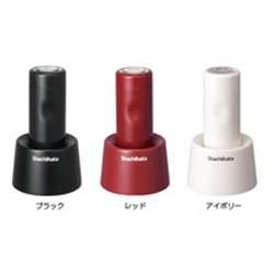 【Shachihata】シヤチハタ データーネームEX15号 イラストパターン印面 スタンド式印面サイズ:直径15.5mm