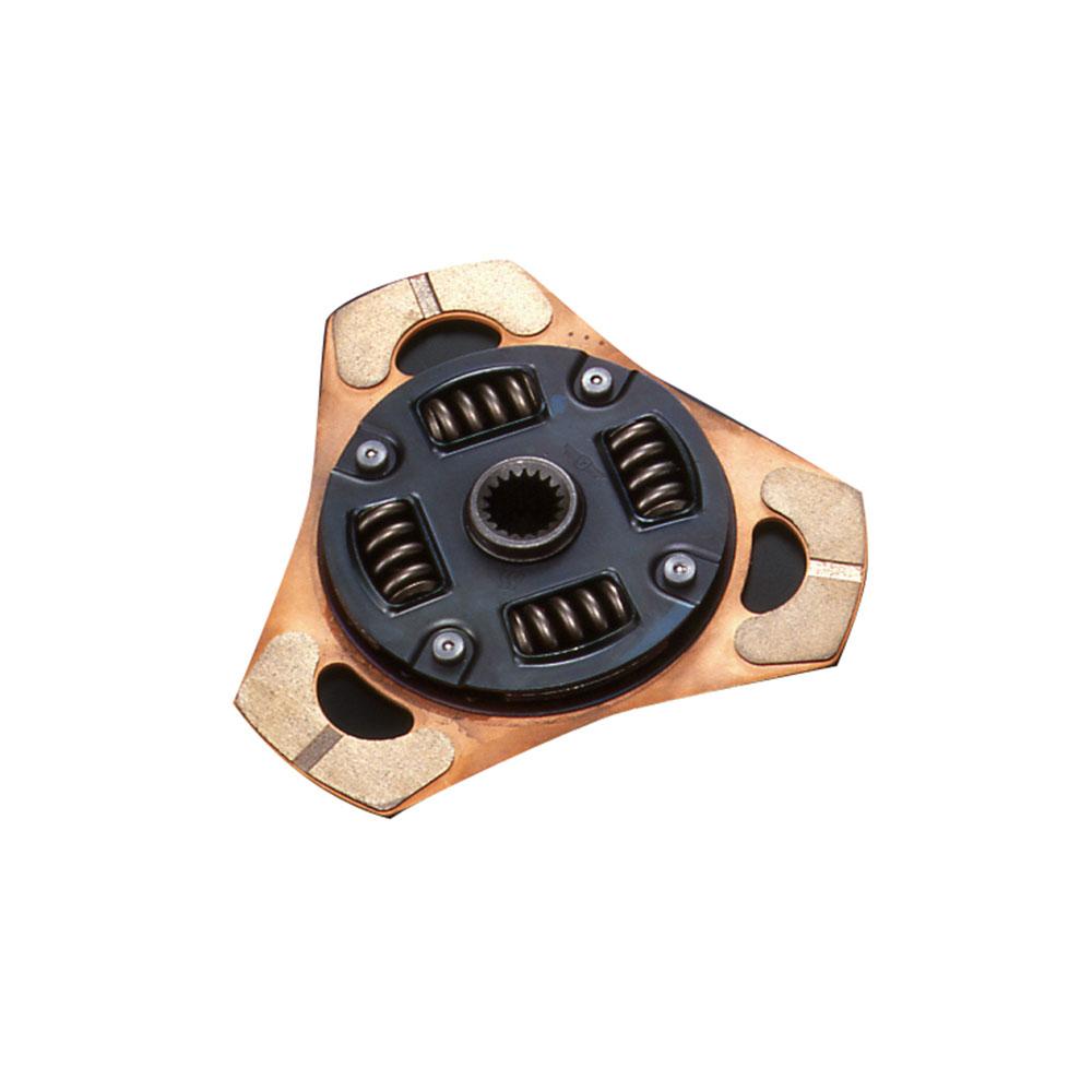クラッチ【強化クラッチ(メタル)純正フライホイール用ディスク】カプチーノ用【4JG36-B21M】