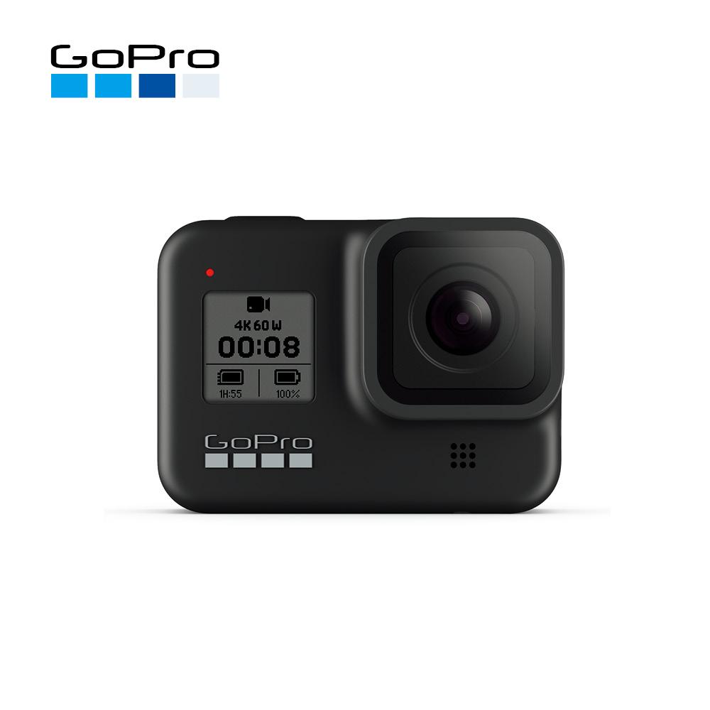 [GoPro HERO8 Black(HERO8 ブラック)]GoPro カメラ