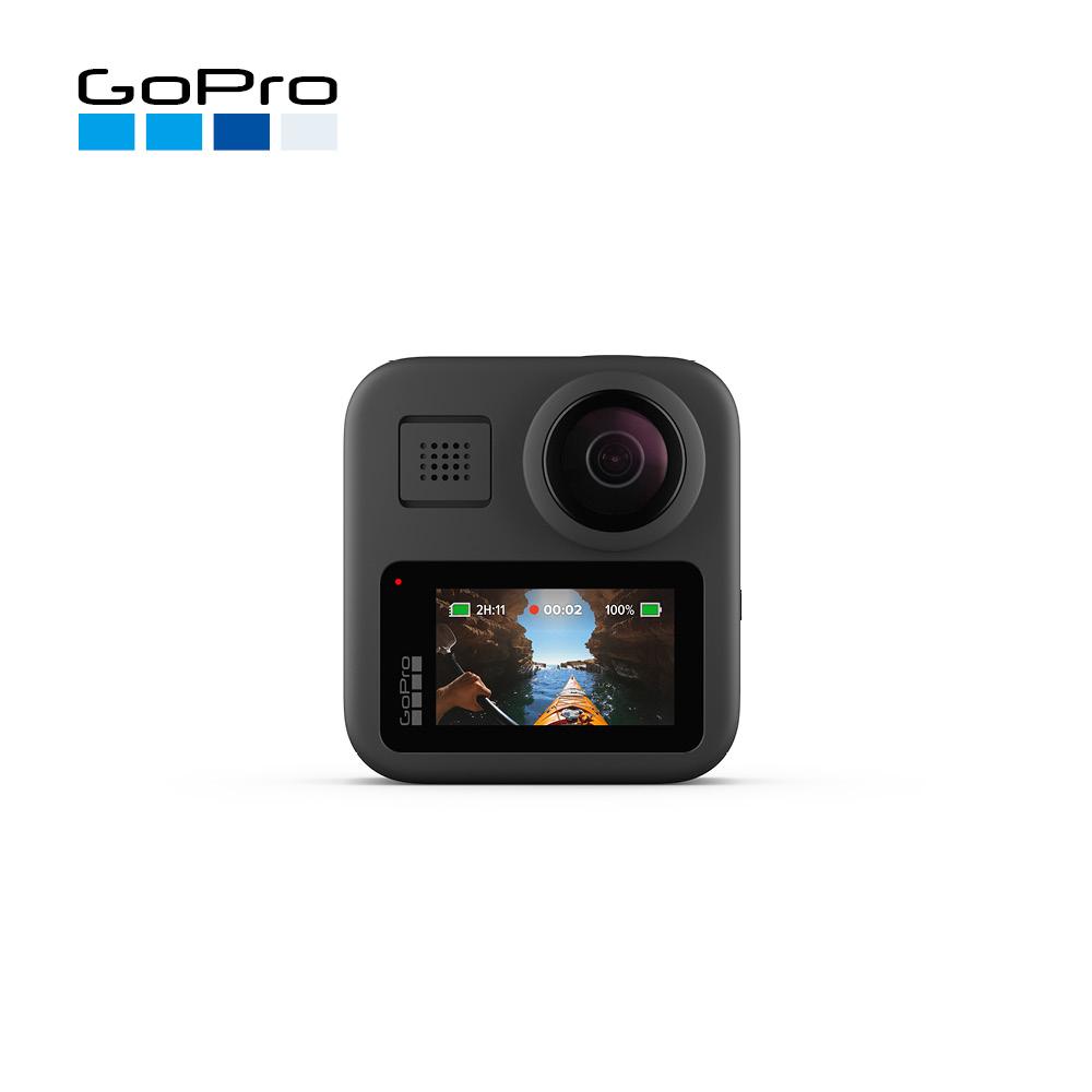 [GoPro MAX(マックス)]GoPro カメラ
