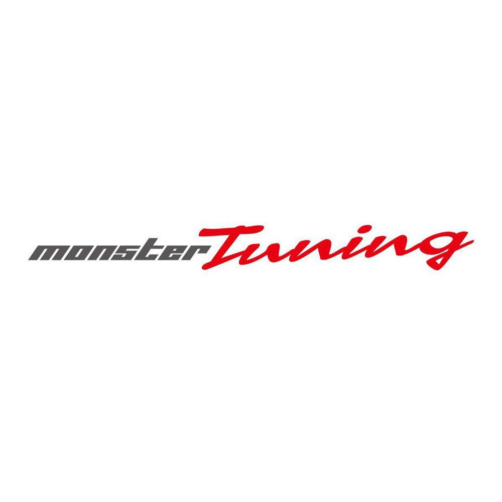 ZC32S) (受注生産品) *モンスタースポーツ ステッカー 【768500