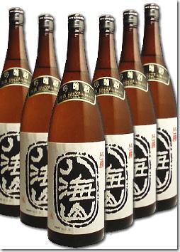 【 送料無料 セット ・代引料無料】 日本酒 新潟の地酒(八海醸造)『 八海山 吟醸 1.8L 6本セット 』贈りものやプレゼントにも!お歳暮・お年賀・お中元 父の日 ・敬老の日・内祝い・お誕生日お祝い・のし対応・メッセージカード