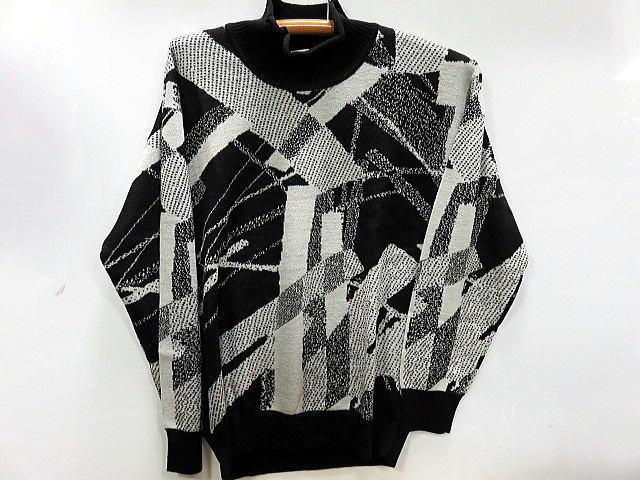 パジェロ お求めやすく価格改定 ハイネック セーター PAGELO 格安 価格でご提供いたします