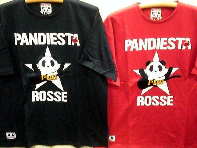 大きいサイズ PANDIESTA JAPAN 半袖Tシャツ セール特別価格 2020A W新作送料無料 CLASH コンビニ受取対応商品 PANDA パンディエスタ
