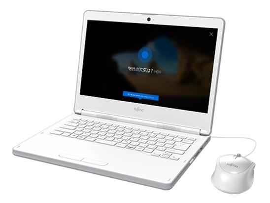 富士通 FUJITSU FMVL35C2W ノートパソコン LIFEBOOK(ライフブック) アーバンホワイト [14.0型 /intel Celeron /SSD:128GB /メモリ:4GB ]小学生向けパソコン