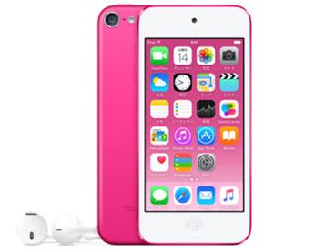 iPod touch MKHQ2J/A [32GB ピンク]【新品】【送料無料】