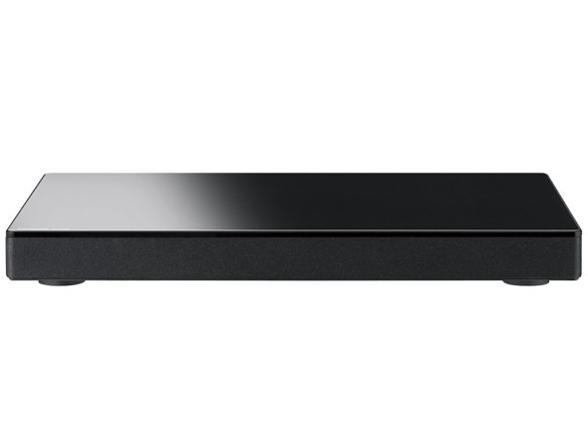 【新品】【送料無料】パナソニック 2.1ch シアターボード 4Kパススルー対応 Bluetooth対応 ブラック SC-HTE200-K