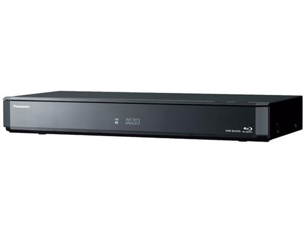 【新品】【送料無料】パナソニック 2TB HDD ブルーレイレコーダー(最大6チャンネルまるごと録画可能)全自動ディーガPanasonic DIGA ディーガ DMR-BX2030
