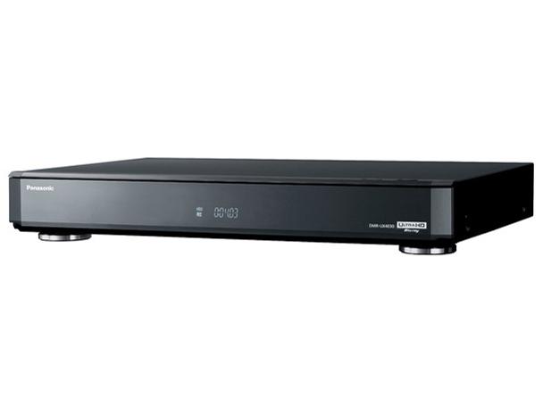 新品 送料無料 パナソニック 4TB HDD 7チューナー搭載 ブルーレイレコーダー 最大6チャンネルまるごと録画可能 全自動ディーガ Ultra HDブルーレイ再生対応Panasonic DIGA ディーガ DMR-UX4030 外箱に多少傷 破損等ある