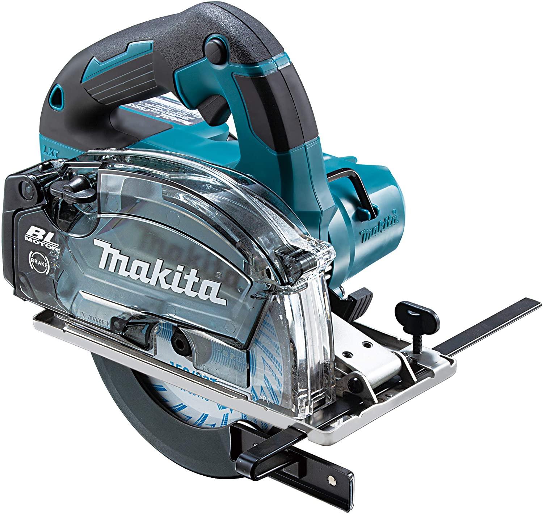 マキタ CS553DRGXS 150mm充電式チップソーカッター 18V 6.0Ah 充電器/バッテリー2個セット