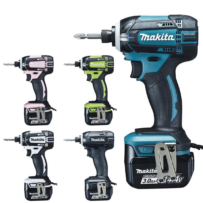 マキタ TD138DRFX インパクト 14.4V 3.0Ah 【製品保証サービス有り】