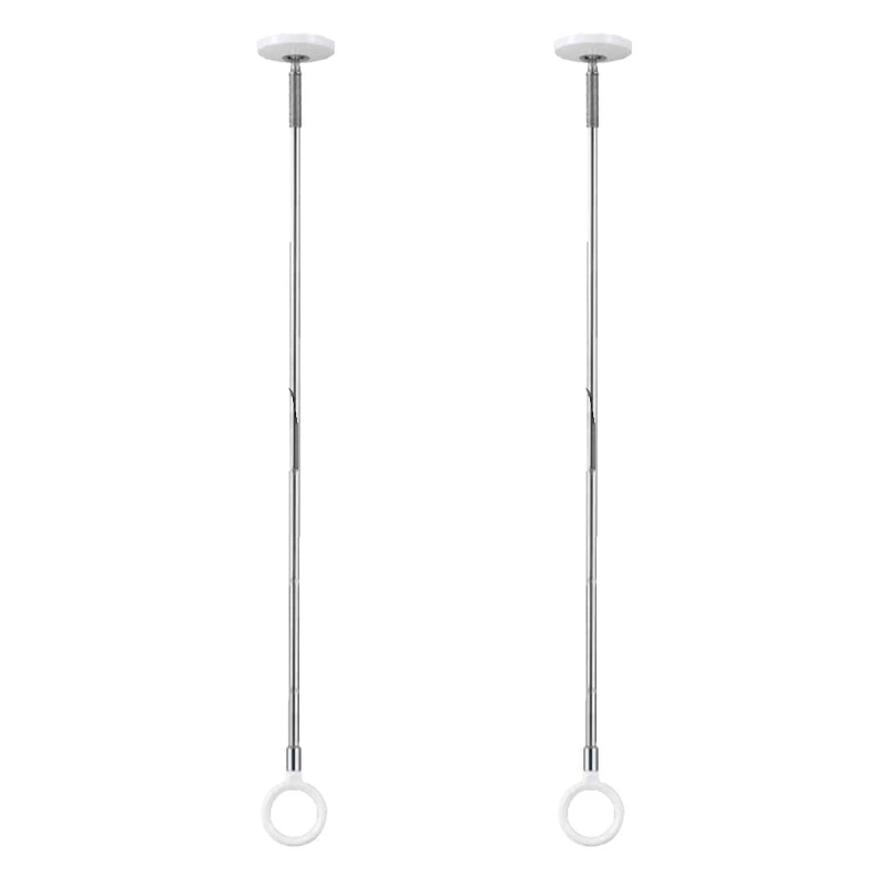 <title>室内物干し 大特価!! ホスクリーン SPCL-W 2本入り ホワイト</title>
