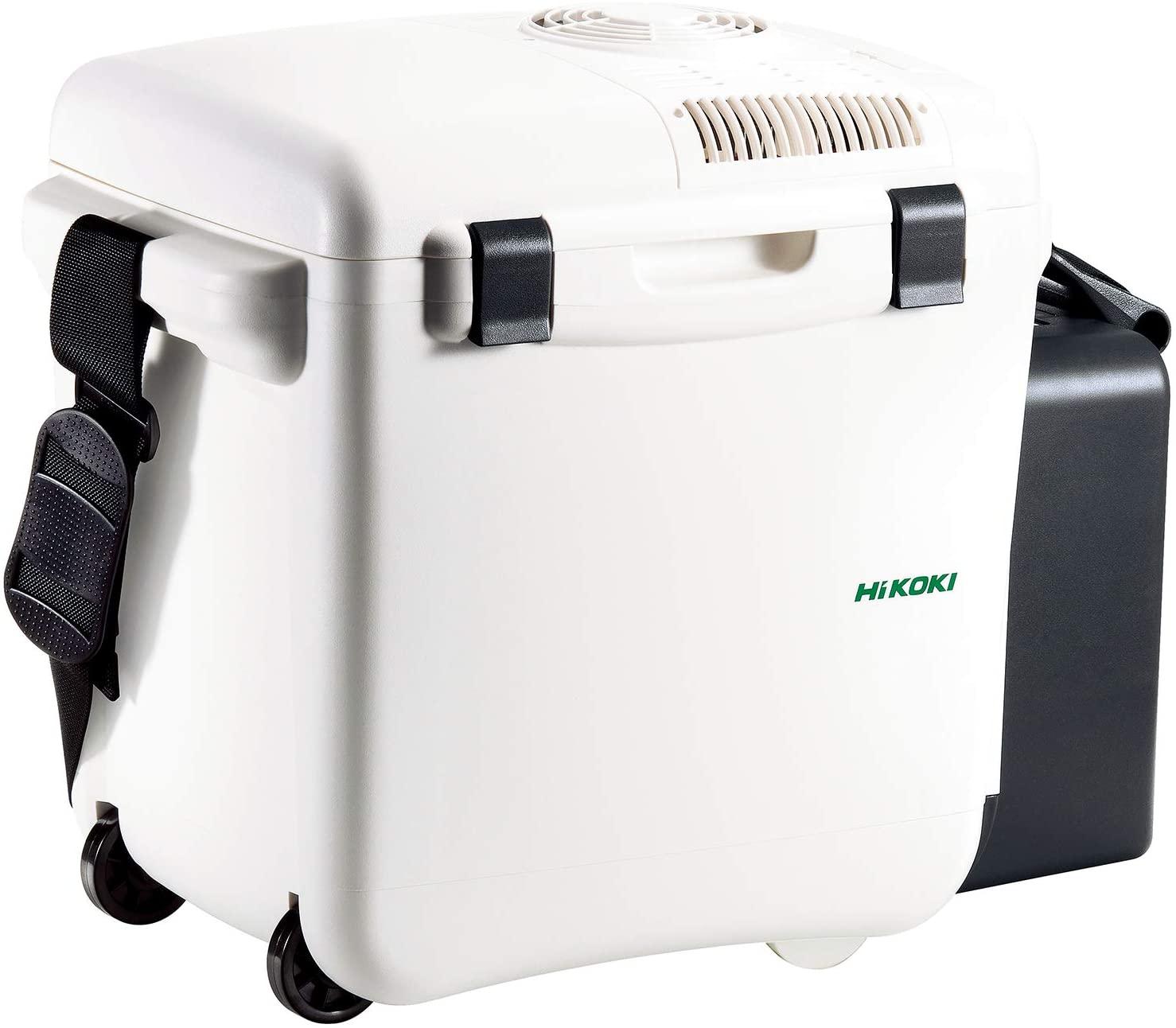 ハイコーキ 日立工機 UL18DA NM 充電式冷温庫 本体のみ 100V 18V 流行のアイテム 14.4V 10%OFF