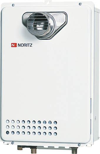 取付工事可能■ノーリツ■ガス給湯器■GQ-1639WS-T-1■送料無料