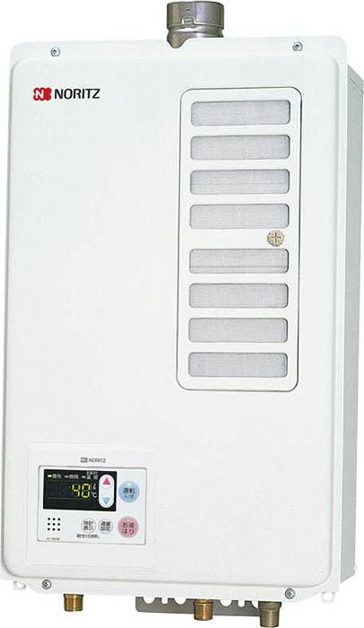 取付工事可能■ノーリツ■ガス給湯器■GQ-1637WSD-F■送料無料