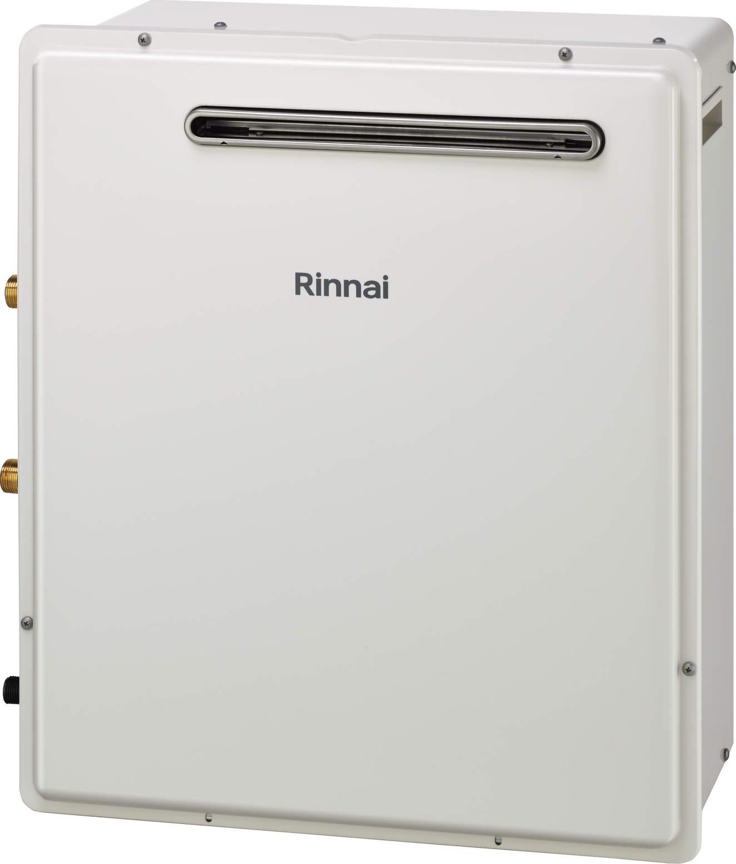 取付工事可能 送料無料新品 SALENEW大人気 リンナイ ガスふろ給湯器 送料無料 B RUF-A2400SAG