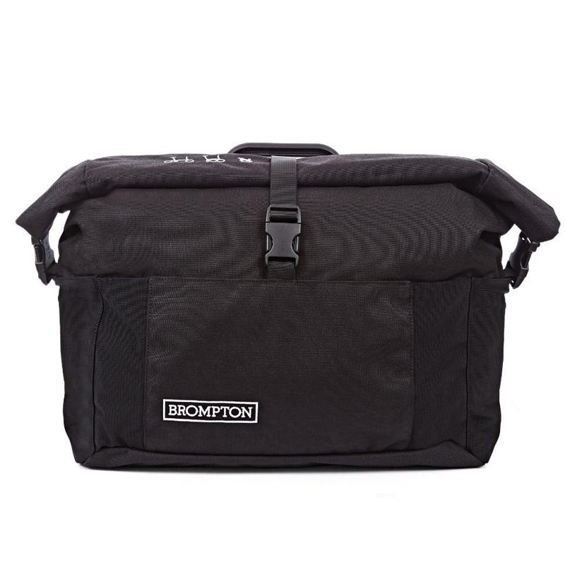 送料無料 並行輸入品 BROMPTON T Bag ブロンプトン Tバッグ 2016発売モデル