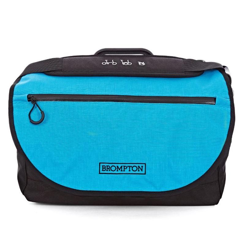 送料無料 並行輸入品 BROMPTON S Bag ブロンプトン Sバッグ 2016発売モデル