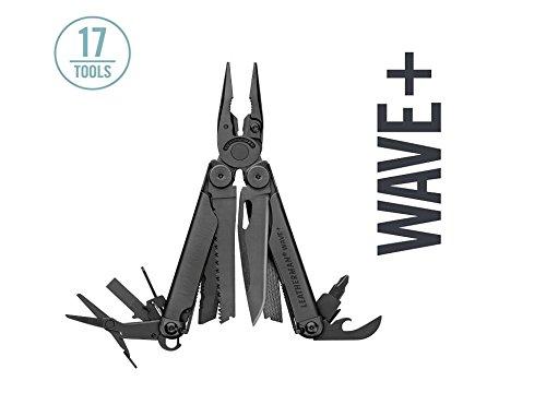 レザーマン WAVE Plus マルチプライヤー [並行輸入品]