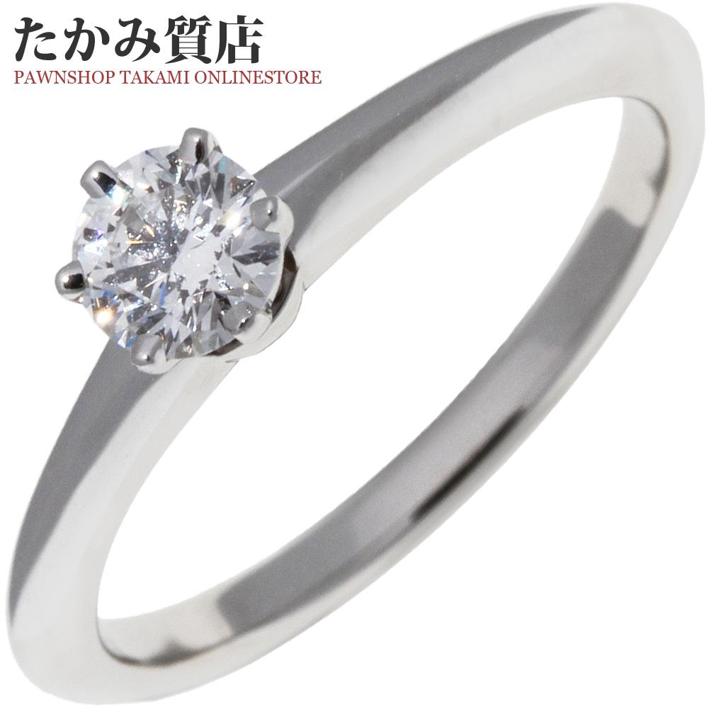 on sale 9151d 63d13 ホワイトゴールド K18WG 指輪 リング/ 天然ダイヤ0.10ct ...