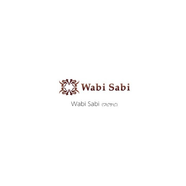 ワビサビ Wabi Sabiメガネオーヴァル型 WS 15116 022deQCxrBoW