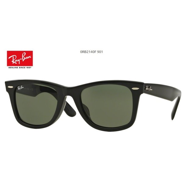 Ray-Ban正規取扱店 Ray-Ban トレンド レイバン 新作製品、世界最高品質人気! RB-2140F 901 52