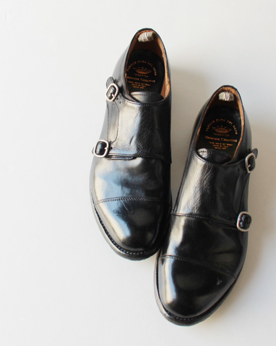 [OFFICINE CREATIVE] FLAT BOOTS