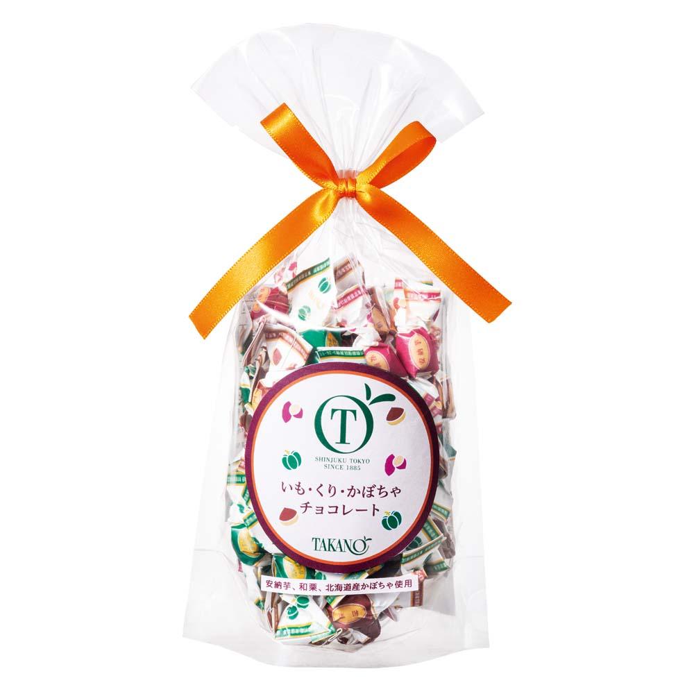 プレゼント 選択 お土産 内祝い プチギフト 新宿高野 いも かぼちゃチョコレート 価格交渉OK送料無料 くり