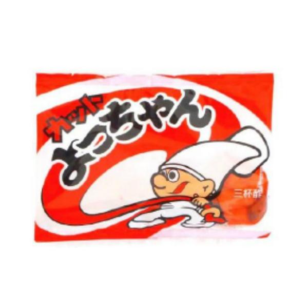 (本州送料無料)よっちゃん食品 カット よっちゃん (20×10)200入
