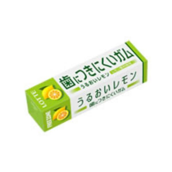 (本州送料無料)ロッテ フリーゾーンガム レモン (15×20)300入