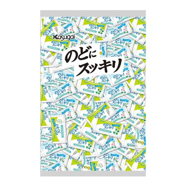(本州送料無料) 春日井 1kg のどにスッキリ (10×2)20入 (Y16)(2ケース販売)
