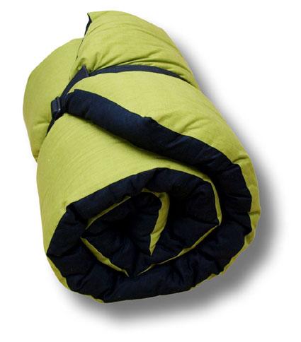 Gorone-Roll ゴロネロール ショートサイズ 65×173cm ごろ寝布団 京都 洛中高岡屋 日本製