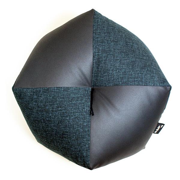 おじゃみ座布団 パーミア Mサイズ 直径約40cm 洛中高岡屋 日本製