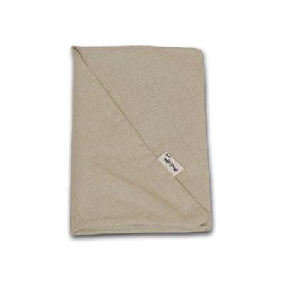 ファスナーを横ではなく後ろにつけました 座布団カバー 綿 鳥の子銘仙判サイズ 直輸入品激安 55×59cm 特価