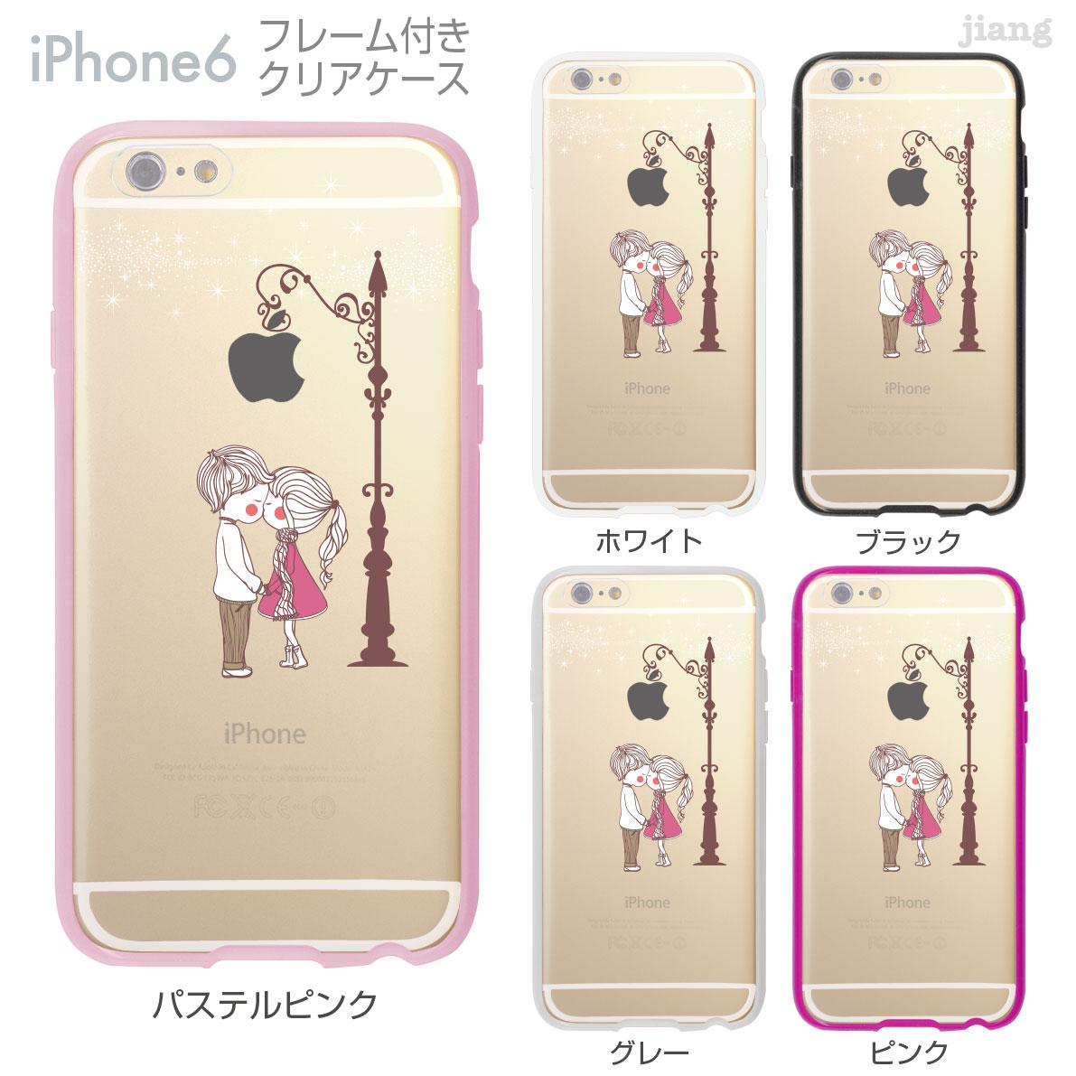 TK-JIANG   Rakuten Global Market: iPhone6 4.7 frames with case cover ...