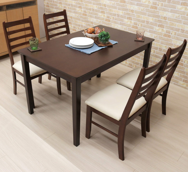 ... Cushion Wooden Dining Table Set North Europe Modishness Fashion Shin  Pulling Out Let 161 For Dining ...