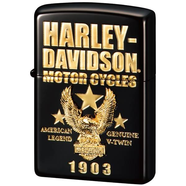 喫煙具 ジッポー 安心の定価販売 ZIPPO ライター ハーレーダビットソン 送料無料 ジッポ zippo オートバイ ラッピング無料 HDP51 ボールドイーグル HARLEY 白頭鷲 ハクトウワシ DAVIDSON