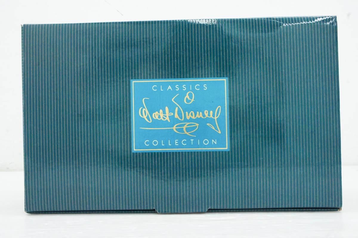 ◆送料込み◆【未使用】【中古】Walt Disney Classics Collection 白雪姫と七人の小人 置物